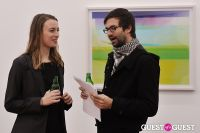 Bowry Lane group exhibition opening at Charles Bank Gallery #192
