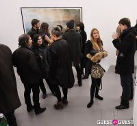 Bowry Lane group exhibition opening at Charles Bank Gallery #196