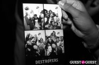 NIKE Destroyer Art Exhibit #3