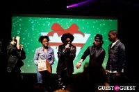 RumbaTime and Power 105.1 present the Power Live Holiday Party #4