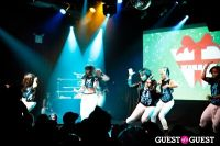 RumbaTime and Power 105.1 present the Power Live Holiday Party #24