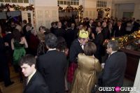 Brooklyn Kindergarten Society Annual Yuletide Ball #321