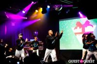 RumbaTime and Power 105.1 present the Power Live Holiday Party #29
