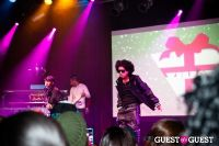 RumbaTime and Power 105.1 present the Power Live Holiday Party #47