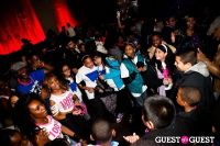 RumbaTime and Power 105.1 present the Power Live Holiday Party #67