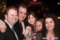 Attica & Grey Goose Holiday Party #31