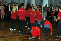 Rose Ball 2009 #195