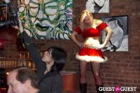 Anna Rothschild's Holiday Party @ Velour #92