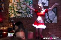 Anna Rothschild's Holiday Party @ Velour #94