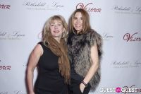 Anna Rothschild's Holiday Party @ Velour #103
