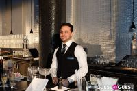 Belvedere Vodka Bartender's Dream Job Finals #212