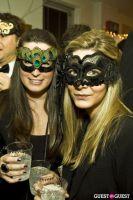 Annual Blacktie Christmas Masquerade #17