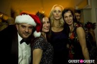 Annual Blacktie Christmas Masquerade #20
