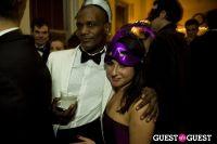 Annual Blacktie Christmas Masquerade #24