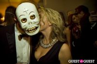 Annual Blacktie Christmas Masquerade #25