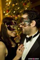 Annual Blacktie Christmas Masquerade #31