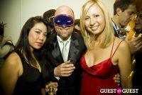 Annual Blacktie Christmas Masquerade #35
