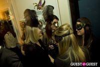 Annual Blacktie Christmas Masquerade #37
