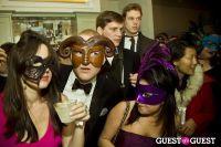 Annual Blacktie Christmas Masquerade #43
