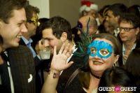 Annual Blacktie Christmas Masquerade #44