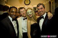 Annual Blacktie Christmas Masquerade #47