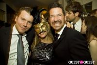 Annual Blacktie Christmas Masquerade #50