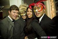 Annual Blacktie Christmas Masquerade #65