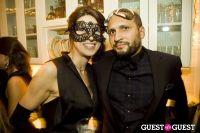 Annual Blacktie Christmas Masquerade #67