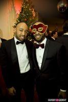 Annual Blacktie Christmas Masquerade #72
