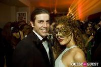 Annual Blacktie Christmas Masquerade #80