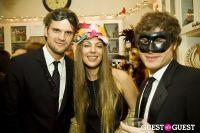 Annual Blacktie Christmas Masquerade #87