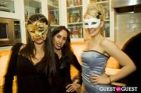 Annual Blacktie Christmas Masquerade #88
