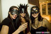 Annual Blacktie Christmas Masquerade #95