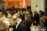 Annual Blacktie Christmas Masquerade #96