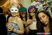 Annual Blacktie Christmas Masquerade #99