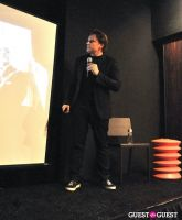 """Bjarke Ingels """"Master of Design"""" at Relative Space with IDNY #51"""