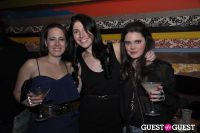 BlackBook Holiday Party #24