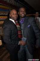 BlackBook Holiday Party #37