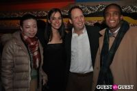 BlackBook Holiday Party #40