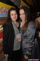 BlackBook Holiday Party #45