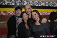BlackBook Holiday Party #56