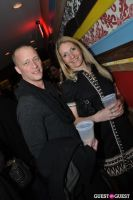 BlackBook Holiday Party #70
