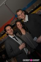 BlackBook Holiday Party #83