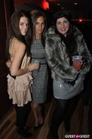 BlackBook Holiday Party #84