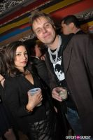BlackBook Holiday Party #89