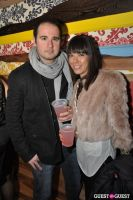 BlackBook Holiday Party #103