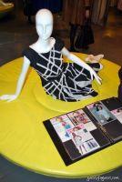 Catherine Malandrino Soho store event #5