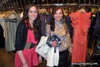Catherine Malandrino Soho store event #8