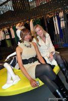 Catherine Malandrino Soho store event #9