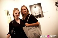 Milk Salon Holiday Concert and Silent Auction #33